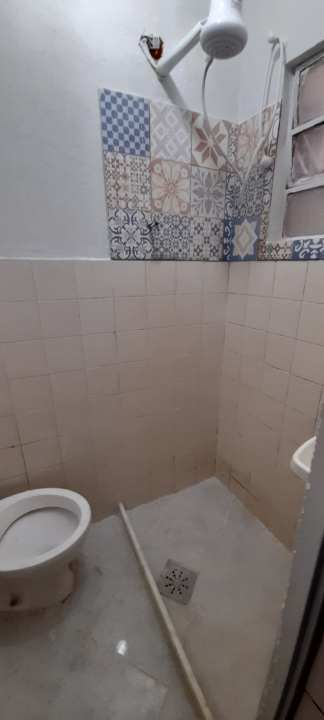 Casa para alugar Rua Barreiros,Ramos, Zona Norte,Rio de Janeiro - R$ 700 - 1054fds - 5