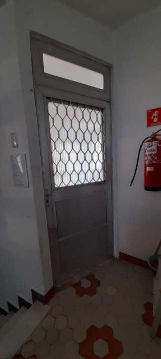 Apartamento para alugar Rua Doutor Padilha,Engenho de Dentro, Zona Norte,Rio de Janeiro - R$ 850 - 520 - 1