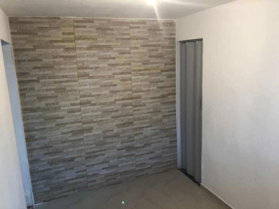 Casa para alugar Rua Ubiratã,Higienópolis, Rio de Janeiro - R$ 650 - 3823 - 1