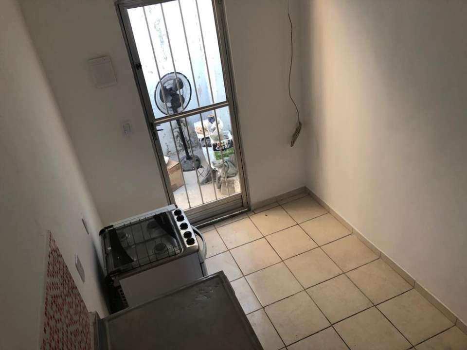 Casa para alugar Rua Ubiratã,Higienópolis, Rio de Janeiro - R$ 650 - 3823 - 10