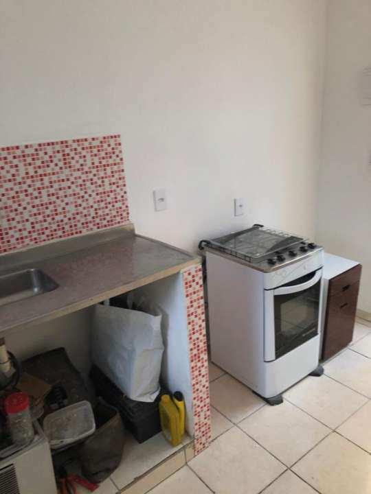 Casa para alugar Rua Ubiratã,Higienópolis, Rio de Janeiro - R$ 650 - 3823 - 11