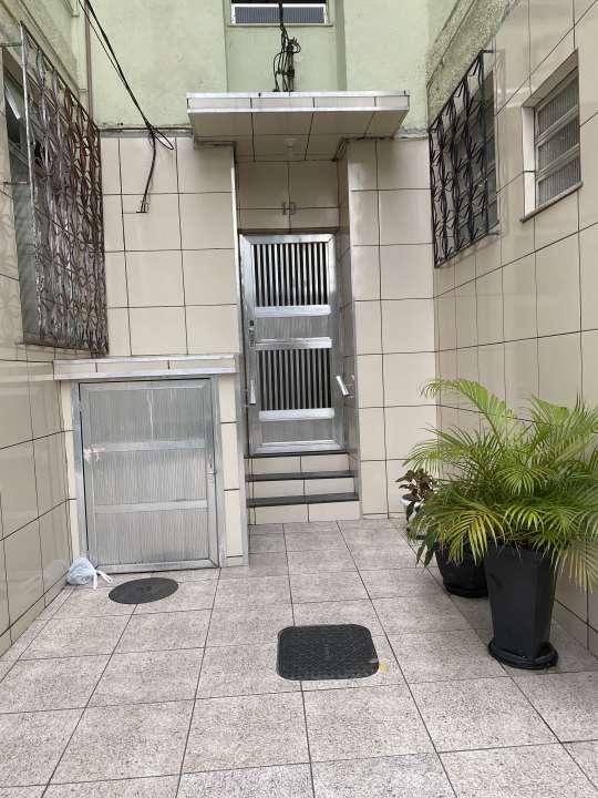 Apartamento para alugar Rua Cordovil,Parada de Lucas, Rio de Janeiro - R$ 800 - 12402 - 1
