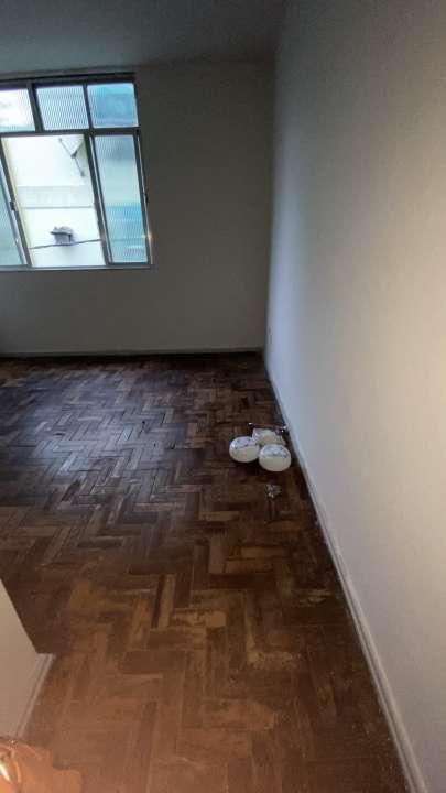 Apartamento para alugar Rua Cordovil,Parada de Lucas, Rio de Janeiro - R$ 800 - 12402 - 3