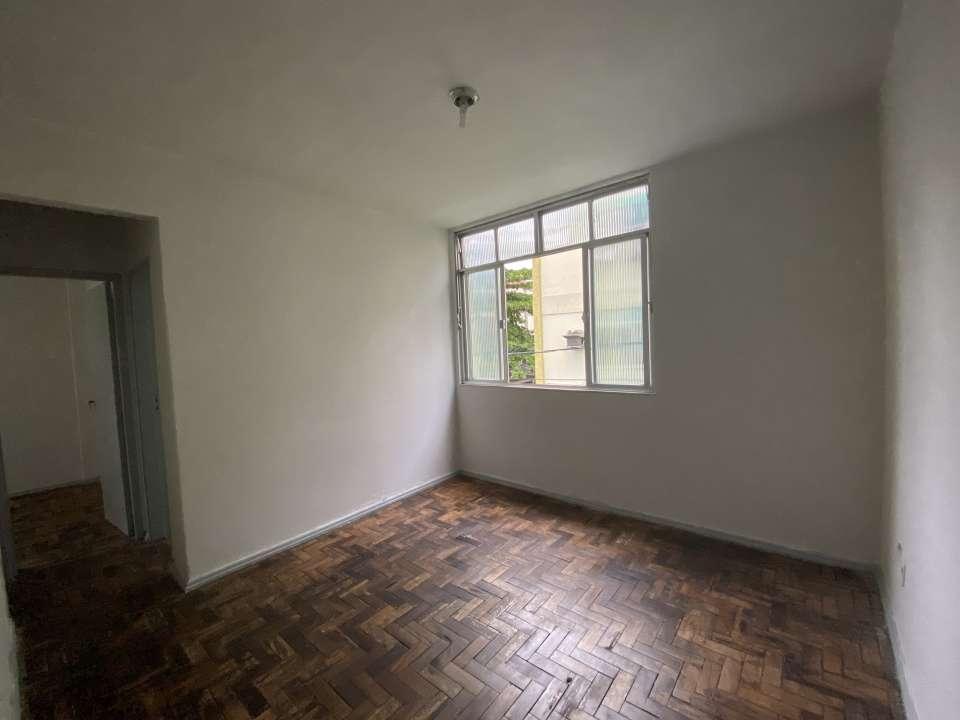 Apartamento para alugar Rua Cordovil,Parada de Lucas, Rio de Janeiro - R$ 800 - 12402 - 4