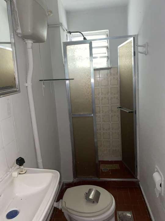 Apartamento para alugar Rua Cordovil,Parada de Lucas, Rio de Janeiro - R$ 800 - 12402 - 8