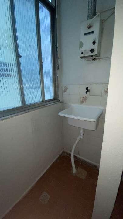 Apartamento para alugar Rua Cordovil,Parada de Lucas, Rio de Janeiro - R$ 800 - 12402 - 10
