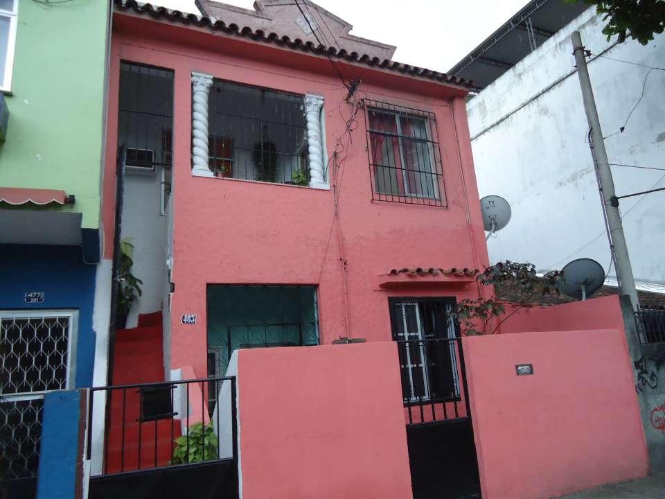 Apartamento para alugar Rua Couto de Magalhães,Benfica, Zona Norte,Rio de Janeiro - R$ 900 - 3119061931 - 1