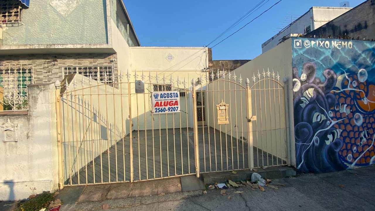 Casa para alugar Rua Firmino Gameleira,Olaria, Rio de Janeiro - R$ 1.300 - 505 - 1