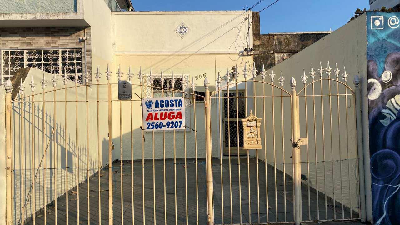 Casa para alugar Rua Firmino Gameleira,Olaria, Rio de Janeiro - R$ 1.300 - 505 - 2