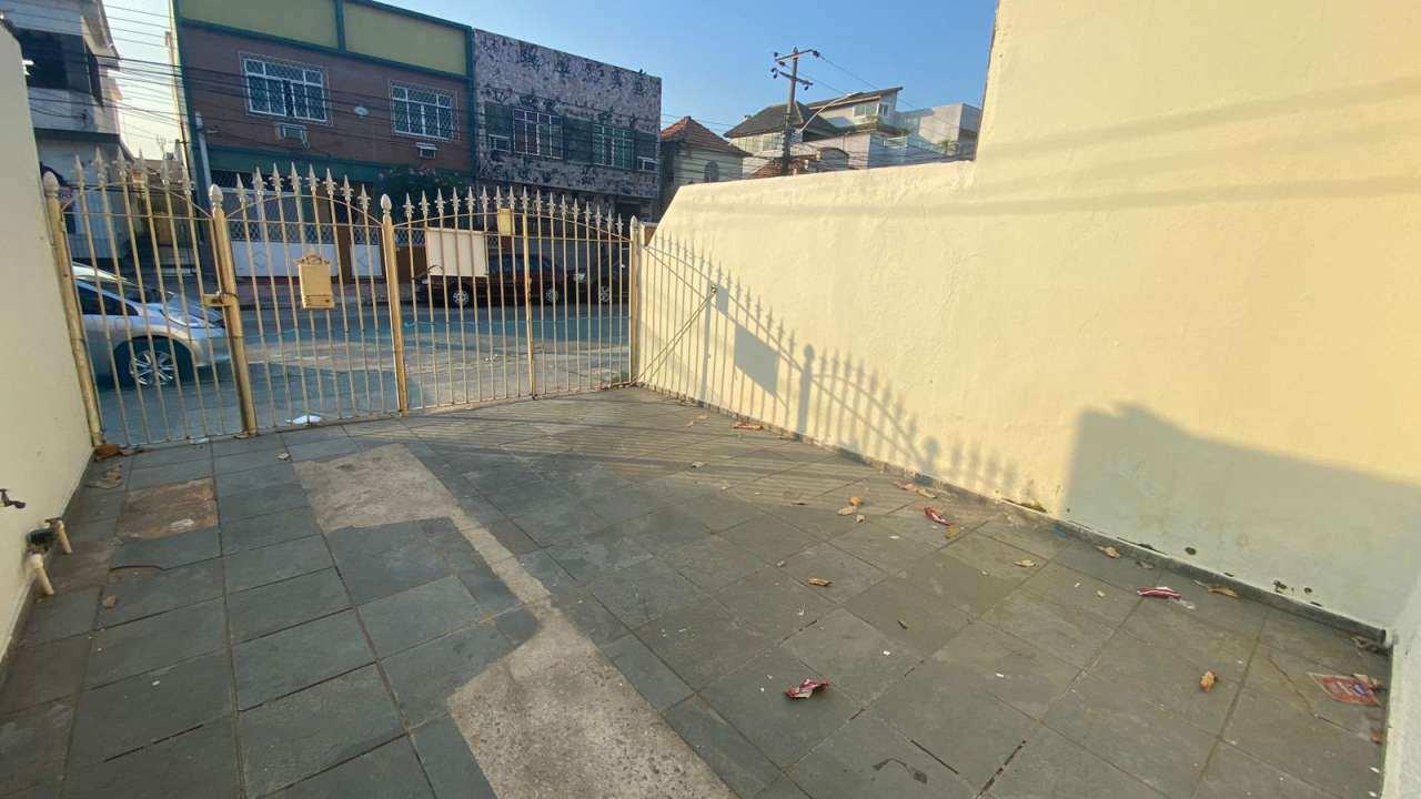 Casa para alugar Rua Firmino Gameleira,Olaria, Rio de Janeiro - R$ 1.300 - 505 - 3