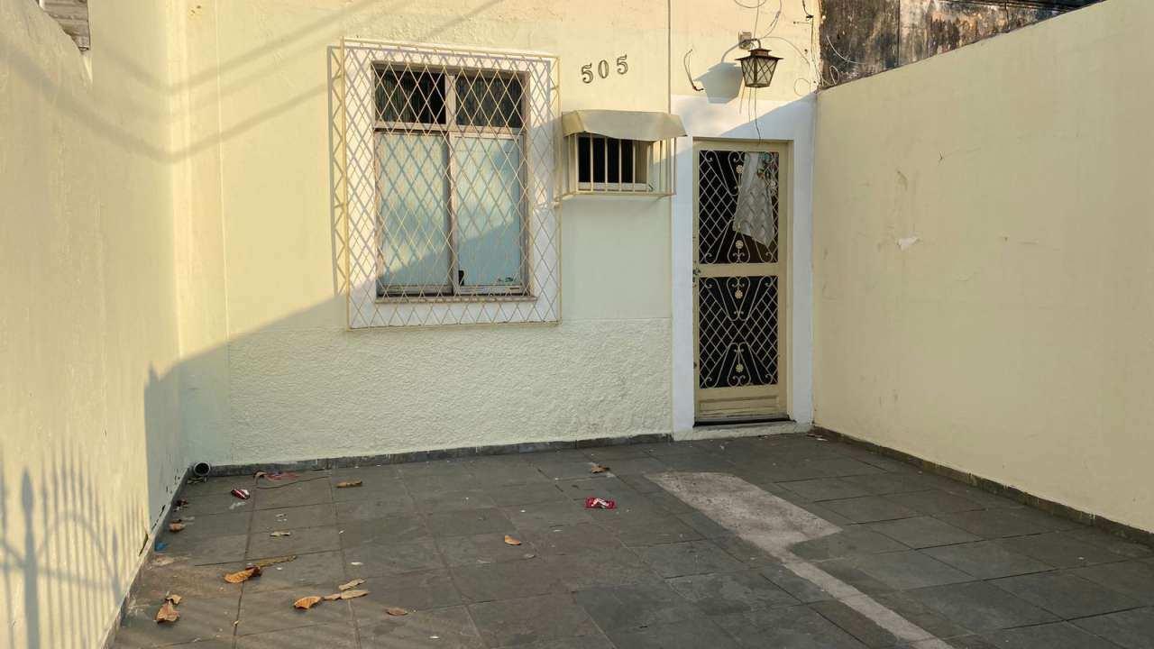 Casa para alugar Rua Firmino Gameleira,Olaria, Rio de Janeiro - R$ 1.300 - 505 - 4
