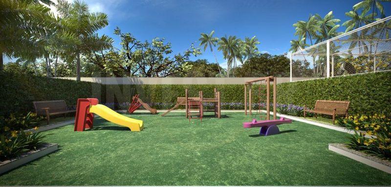 Apartamento a venda em Adrianópolis, 5 quartos - AM25001 - 5