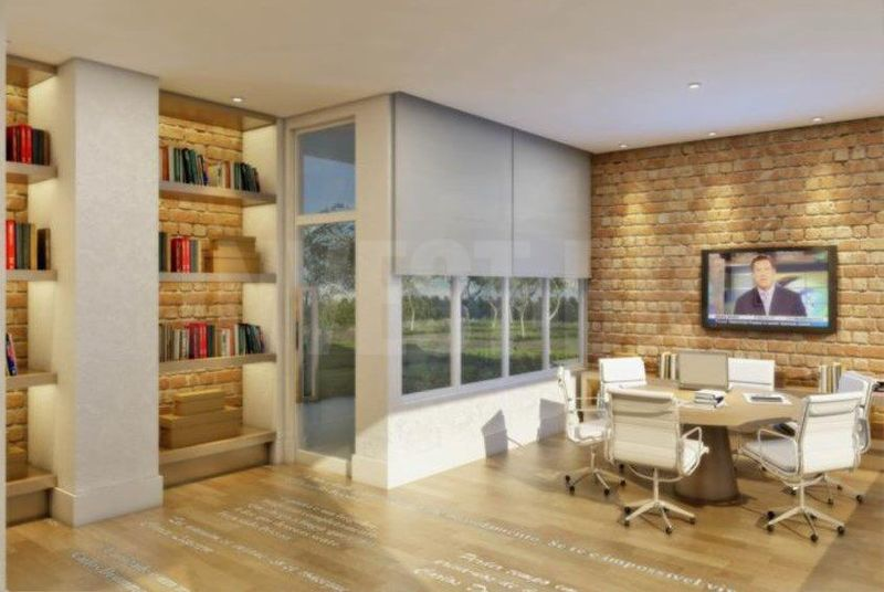 Apartamento à venda Londrina,PR - PR20001 - 7