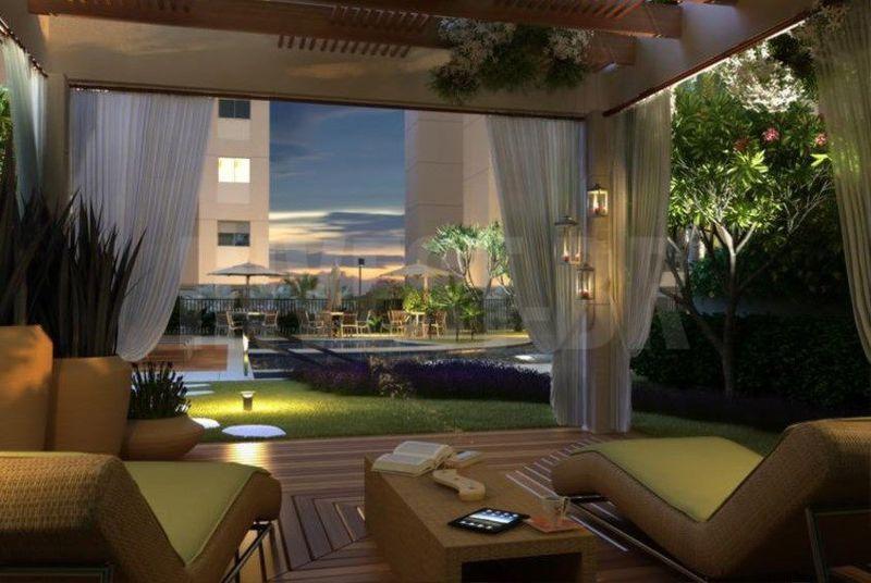 Apartamento à venda Londrina,PR - PR20001 - 9