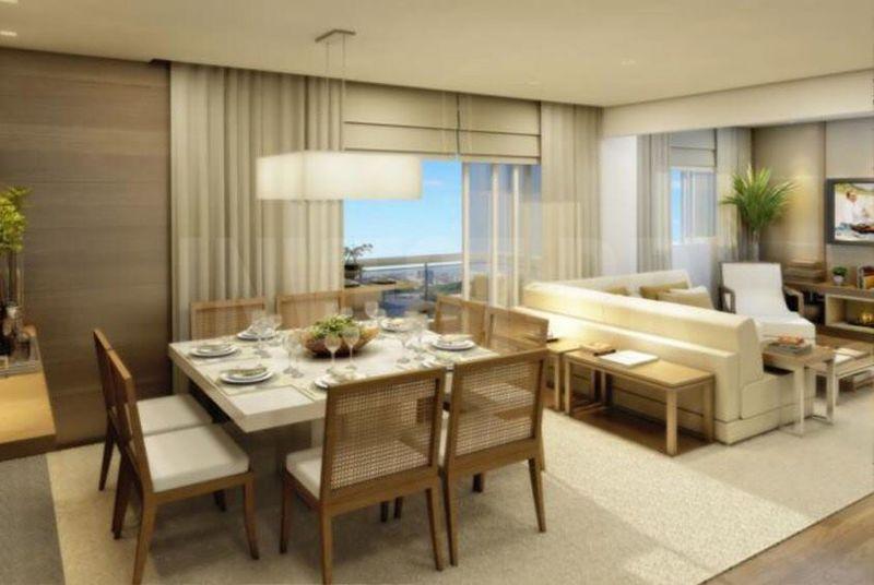 Apartamento à venda Londrina,PR - PR20001 - 11