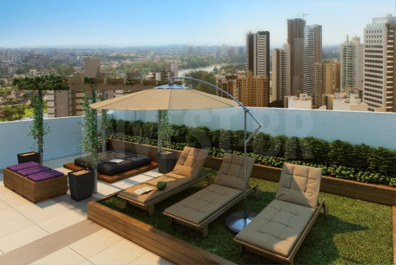 Cobertura à venda Londrina,PR - PR30003 - 9