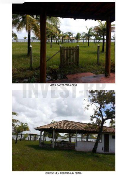 Fazenda em Itaparica, Bahia - BA91001 - 8