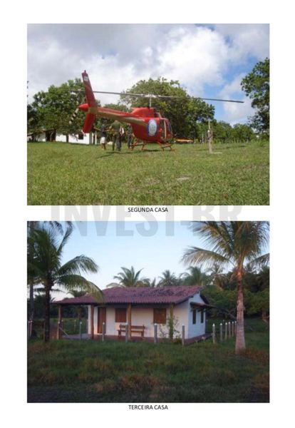 Fazenda em Itaparica, Bahia - BA91001 - 9