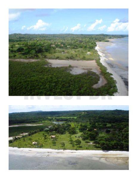 Fazenda em Itaparica, Bahia - BA91001 - 12