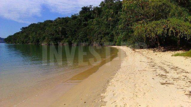 Terreno a venda em Ilha, Angra dos Reis, RJ - RJ81002 - 1