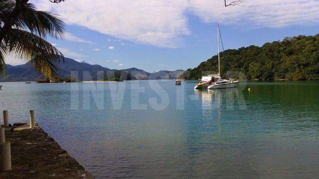 Terreno a venda em Ilha, Angra dos Reis, RJ - RJ81002 - 3