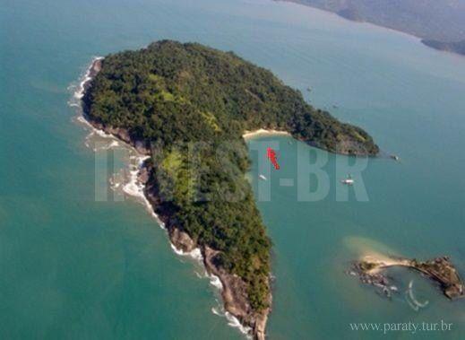 Terreno a venda em Ilha, Angra dos Reis, RJ - RJ81002 - 7