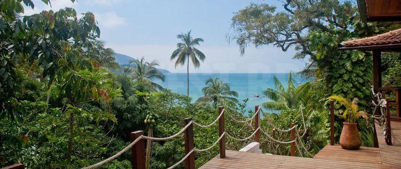 Resort a venda em Angra dos Reis - RJ81003 - 1