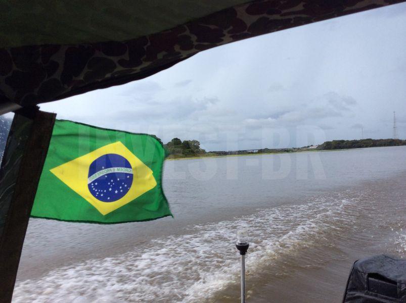Área em Careiro, Amazonas - AM53001 - 17