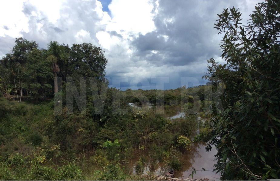 Área em Careiro, Amazonas - AM53001 - 18