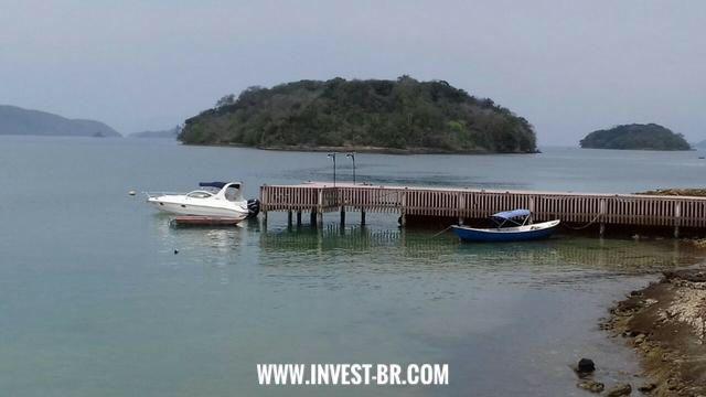 Ilha a venda, Mussulu, Angra dos Reis, Rio de Janeiro - RJ81005 - 13