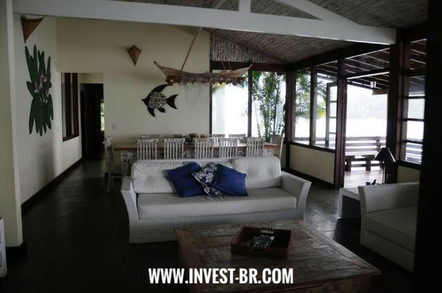 Ilha a venda, Mussulu, Angra dos Reis, Rio de Janeiro - RJ81005 - 14