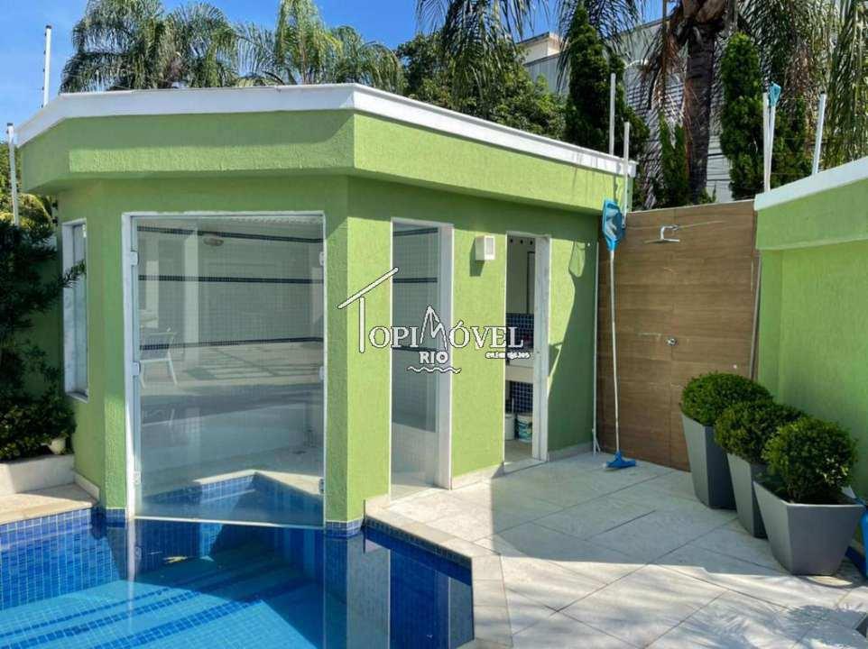 Casa em Condomínio 4 quartos à venda Rio de Janeiro,RJ - R$ 2.200.000 - RJ44007 - 4