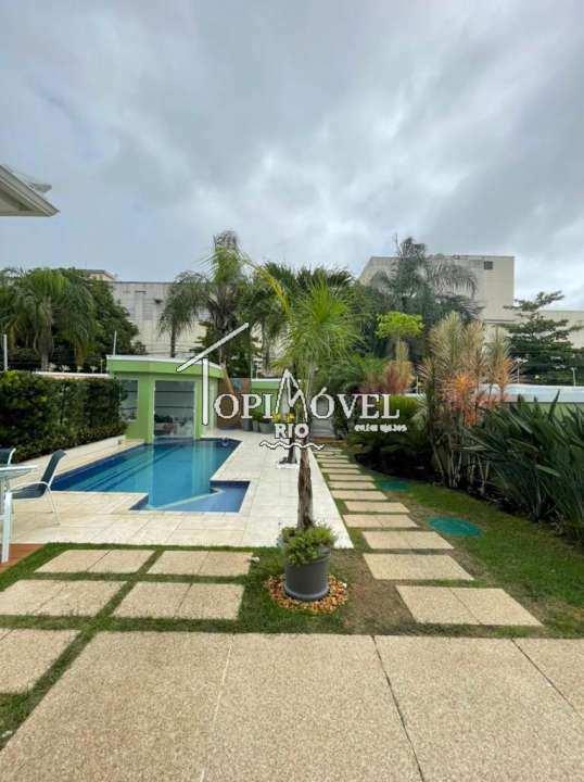 Casa em Condomínio 4 quartos à venda Rio de Janeiro,RJ - R$ 2.200.000 - RJ44007 - 3