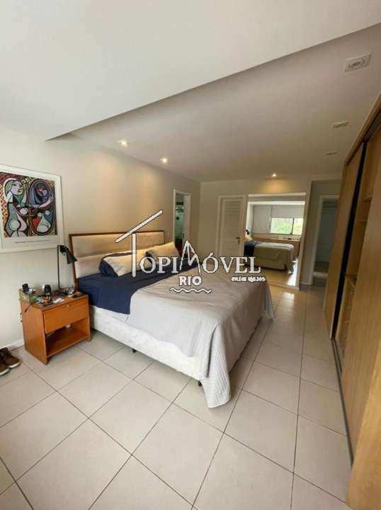 Casa em Condomínio 4 quartos à venda Rio de Janeiro,RJ - R$ 2.200.000 - RJ44007 - 12