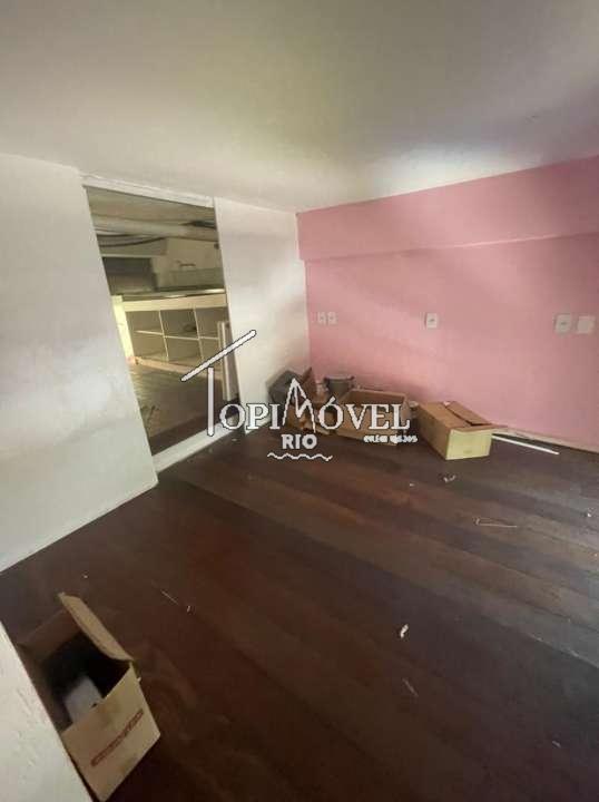 Loja 27m² à venda Recreio dos Bandeirantes - R$ 500.000 - RJ65001 - 5