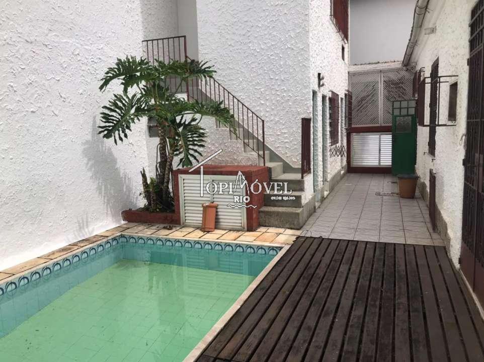 Casa em Condomínio à venda Rio de Janeiro,RJ - R$ 1.150.000 - RJ43004 - 2
