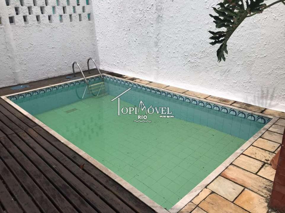 Casa em Condomínio à venda Rio de Janeiro,RJ - R$ 1.150.000 - RJ43004 - 4