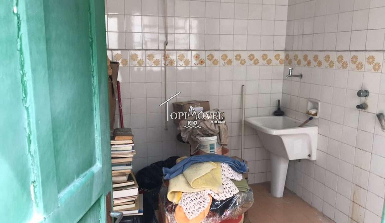 Casa em Condomínio à venda Rio de Janeiro,RJ - R$ 1.150.000 - RJ43004 - 7