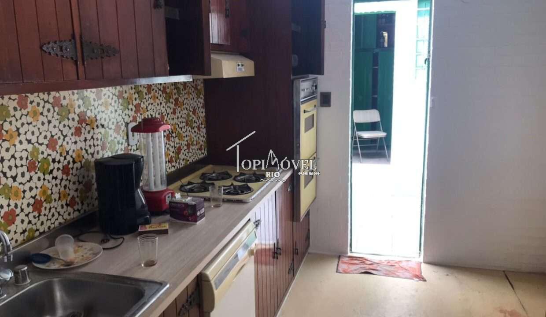 Casa em Condomínio à venda Rio de Janeiro,RJ - R$ 1.150.000 - RJ43004 - 9