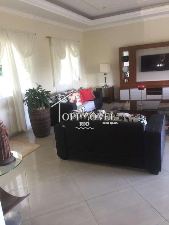 Casa em Condomínio 6 quartos À venda Rio de Janeiro, RJ - R$ 1.180.000 - RJ46003 - 6