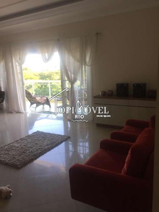 Casa em Condomínio 6 quartos À venda Rio de Janeiro, RJ - R$ 1.180.000 - RJ46003 - 7