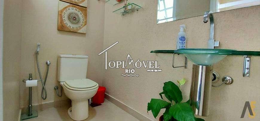 Casa em Condomínio 6 quartos À venda Rio de Janeiro, RJ - R$ 1.180.000 - RJ46003 - 9