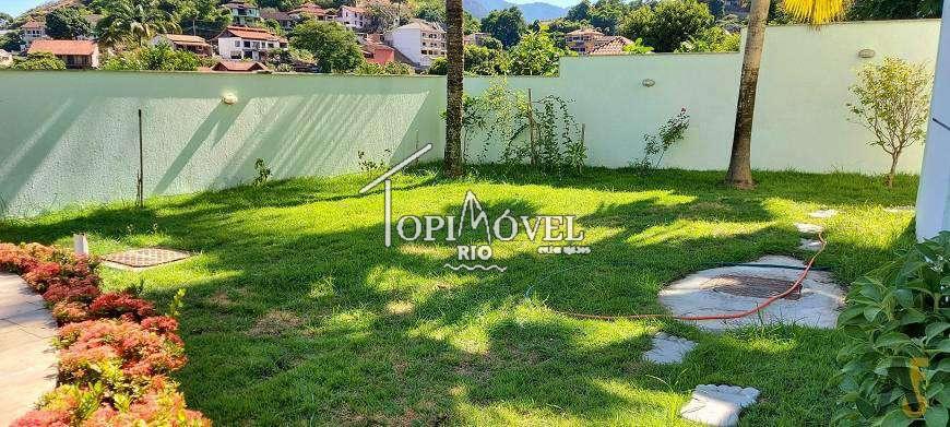 Casa em Condomínio 6 quartos À venda Rio de Janeiro, RJ - R$ 1.180.000 - RJ46003 - 24