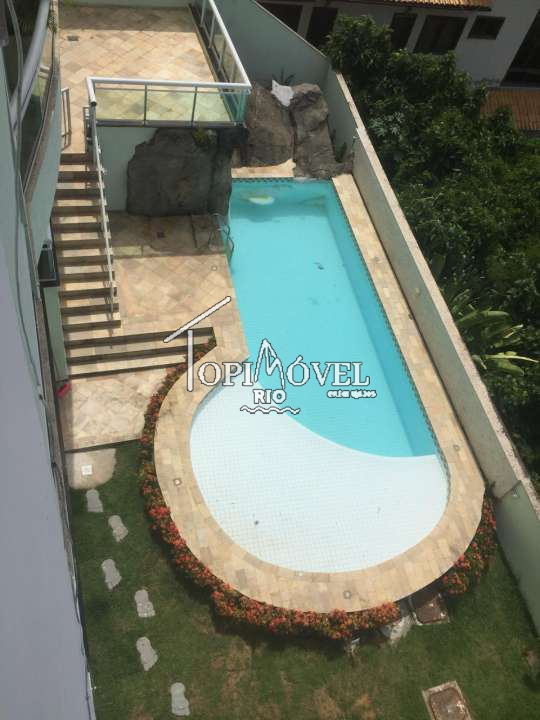 Casa em Condomínio 6 quartos À venda Rio de Janeiro, RJ - R$ 1.180.000 - RJ46003 - 25
