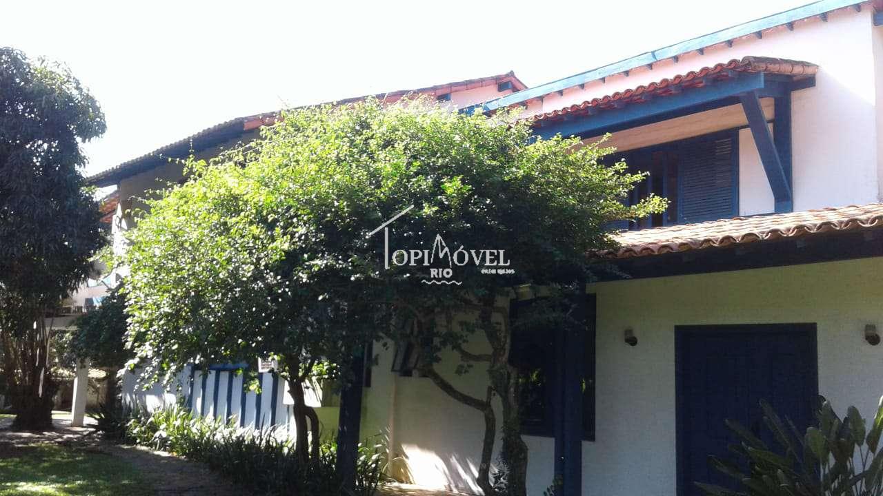 Casa em Condomínio 6 quartos À venda Rio de Janeiro, RJ - R$ 5.000.000 - RJ46004 - 1