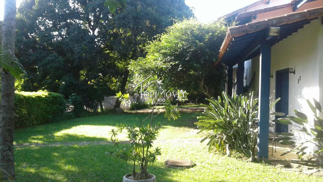 Casa em Condomínio 6 quartos À venda Rio de Janeiro, RJ - R$ 5.000.000 - RJ46004 - 2