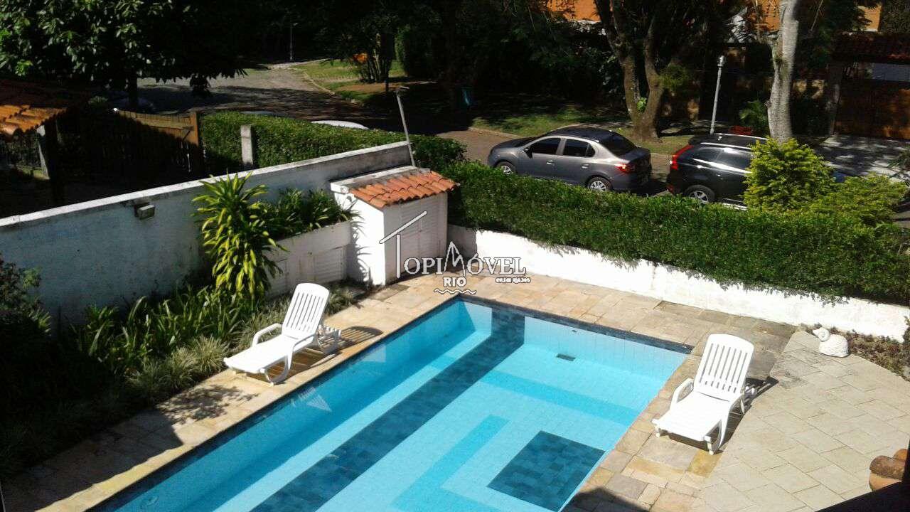 Casa em Condomínio 6 quartos À venda Rio de Janeiro, RJ - R$ 5.000.000 - RJ46004 - 7