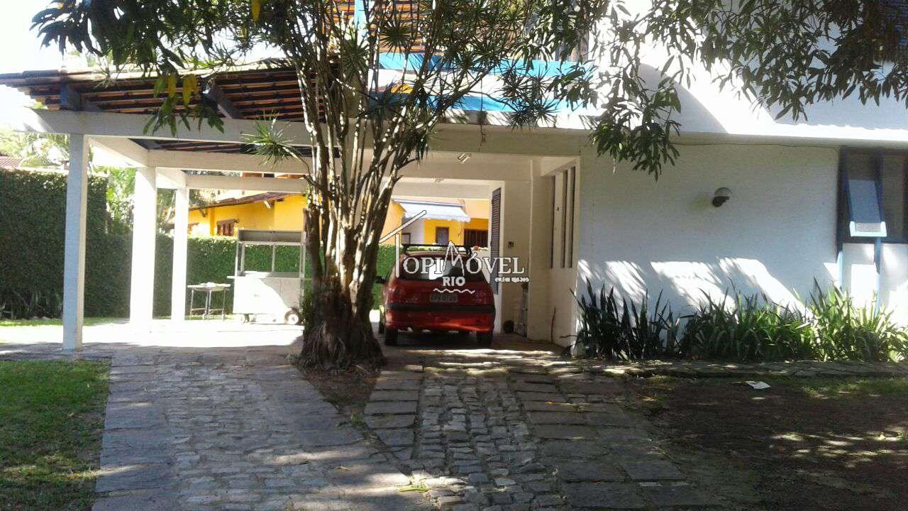Casa em Condomínio 6 quartos À venda Rio de Janeiro, RJ - R$ 5.000.000 - RJ46004 - 8