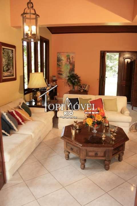Casa em Condomínio 6 quartos À venda Rio de Janeiro, RJ - R$ 5.000.000 - RJ46004 - 9
