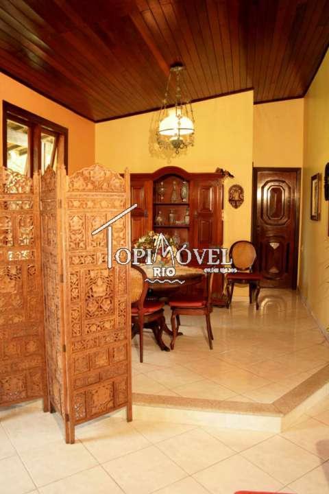 Casa em Condomínio 6 quartos À venda Rio de Janeiro, RJ - R$ 5.000.000 - RJ46004 - 10